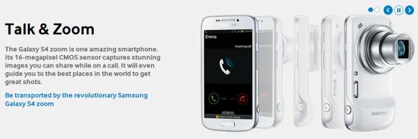 Samsung Malaysia Galaxy S4 Zoom