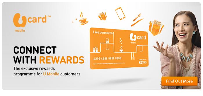U Card U Mobile Announces U C...