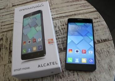 Alcatel One Touch Idol X 09