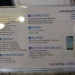 Alcatel One Touch Idol X 10