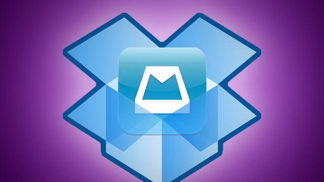 Dropbox Mailbox 1GB Storage Space