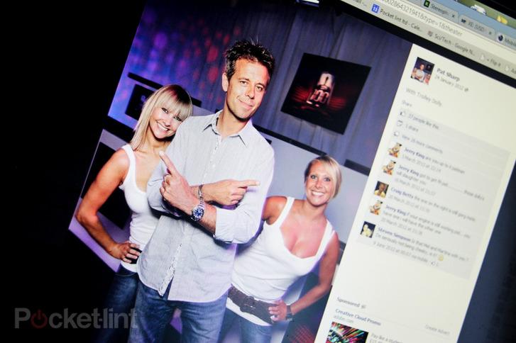 Facebook VIP App