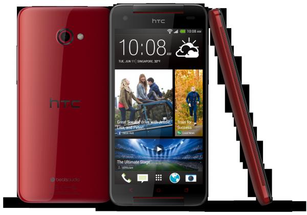 HTC Butterfly S 1