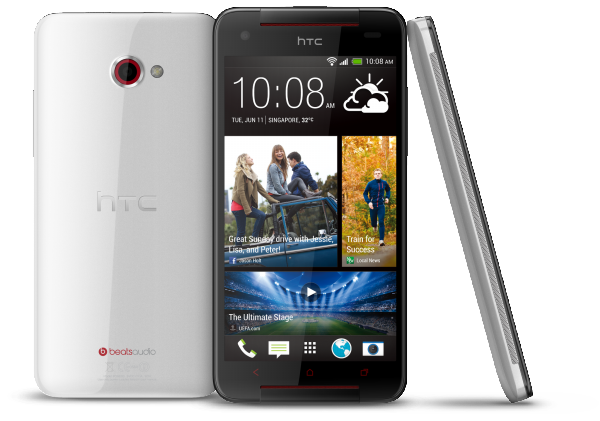 HTC Butterfly S 2