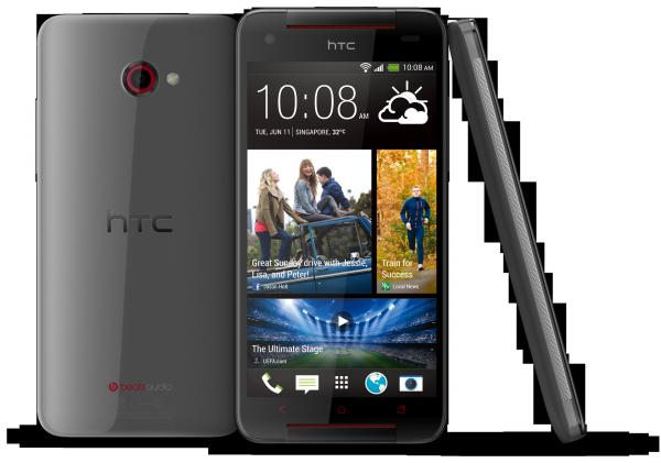 HTC Butterfly S 3
