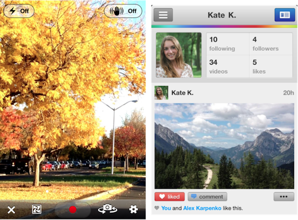 Instagram Acquires Luma, a Video Sharing App with Real-Time