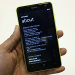 Nokia Lumia 625 16