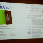 Nokia Lumia 625 20