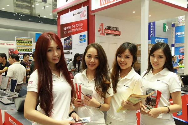 PC Fair Girls 2
