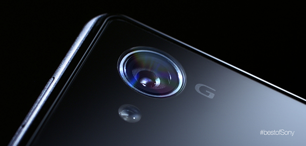 Sony Honami G Lens