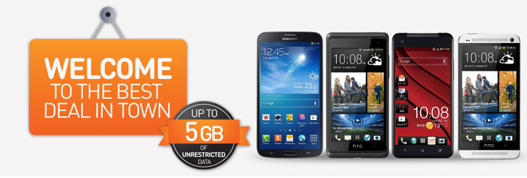 U Mobile Ultimate Device Plan