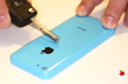 iPhone 5C Key