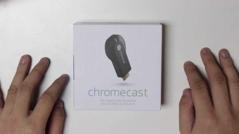 Lowyat.TV: The Google Chromecast Unboxing, Hands-On, Setup and Test!