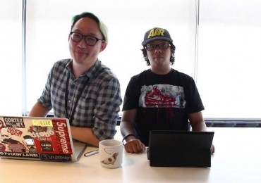 Lowyat.TV Weekly News Show – Episode #01 (28/07/13 – 03/08/13)