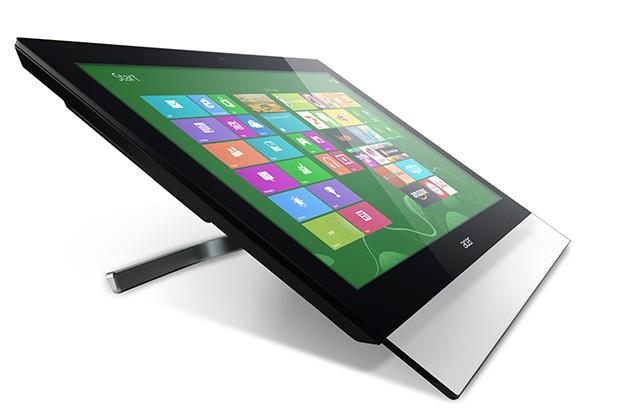 Acer T282HUL Display