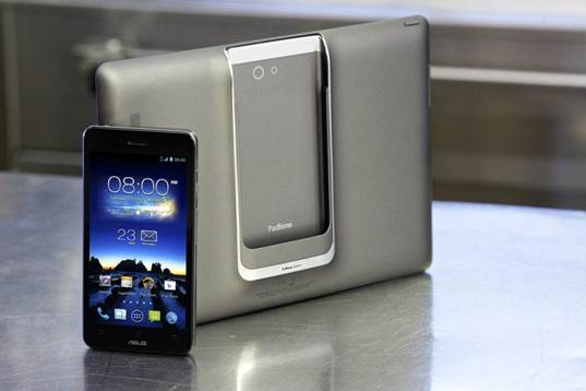 Asus PadFone Infinity A80 in Malaysia
