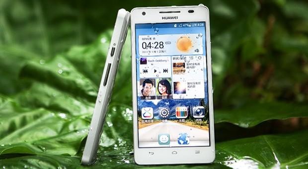 Huawei Honor 3 1