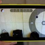 Nokia Pro Cam on Nokia Lumia 1020
