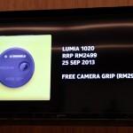Nokia Lumia 1020 16