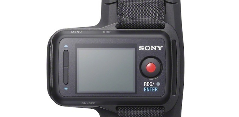 Sony Live View Accessory