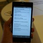 Sony Xperia Z1 29