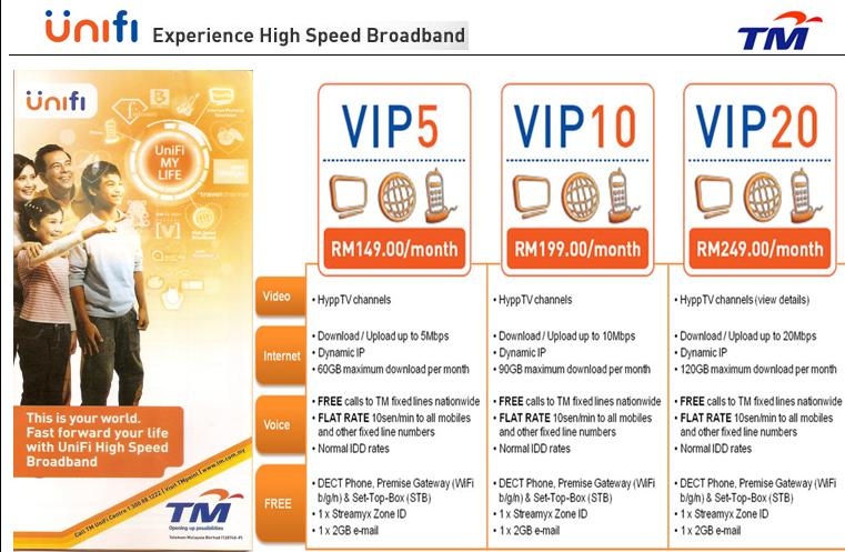#DendaJar: Telekom Malaysia - For Not Offering Seamless ...