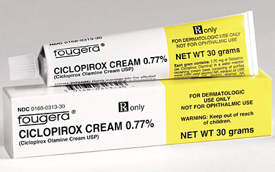 ciclopirox-hiv