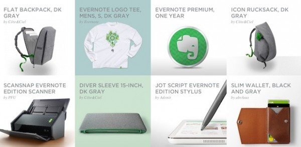 evernote-products