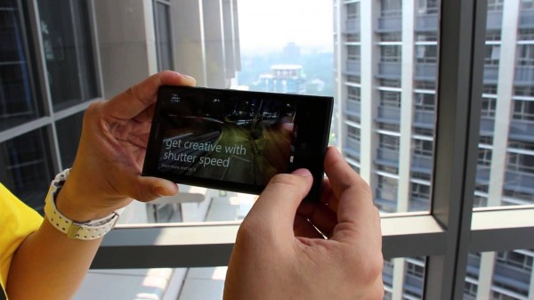 First Look: Nokia Lumia 1020, Featuring Second Generation 41-Megapixels PureView Camera