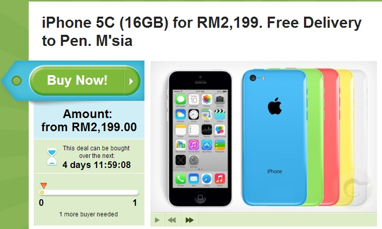 groupon-malaysia-iphone-5c
