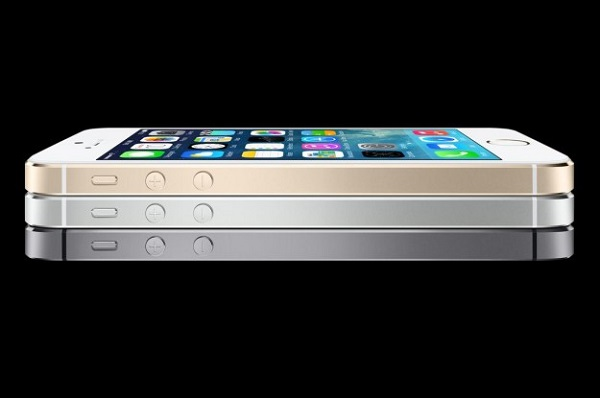 iPhone 5S'
