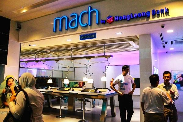 mach-1