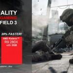 AMD Radeon R9 Series Graphics Card
