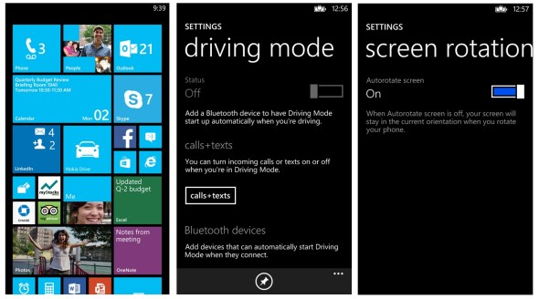 GDR3 for Microsoft Windows Phone 8