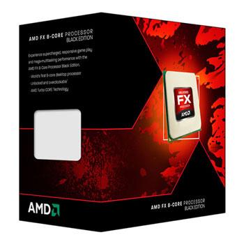 AMD FX8320