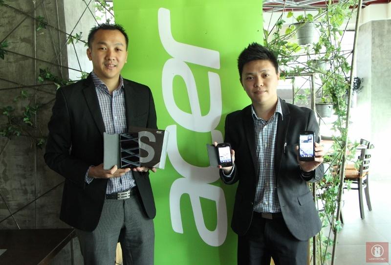 Acer Liquid Smartphones 2013 01