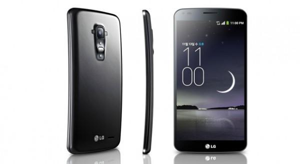 LG G FLex Official