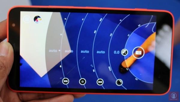 Nokia Lumia 1320 22