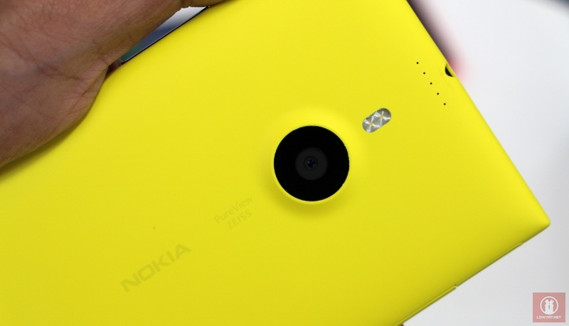 Nokia Lumia 1520 14