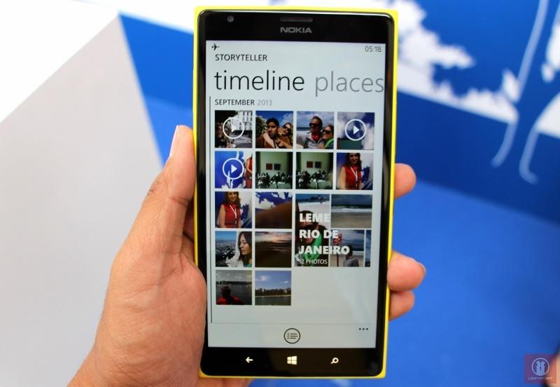Nokia Lumia 1520 28