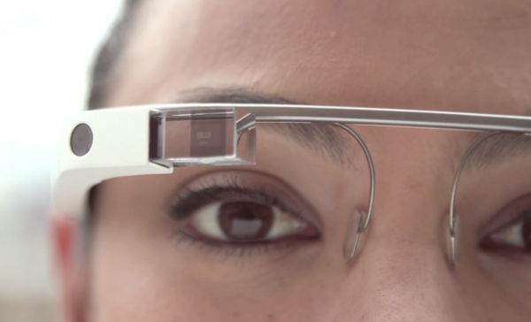 Samsung to make glasses rumor