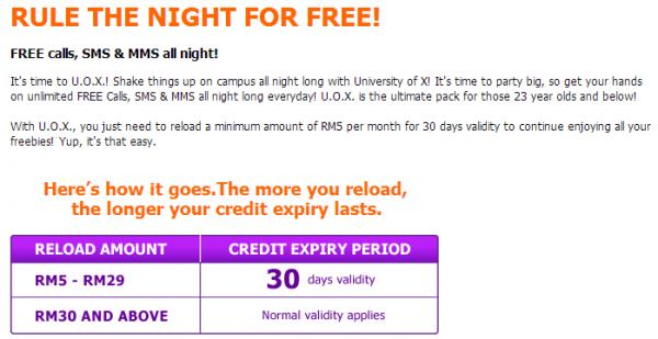 XPax UOX Free