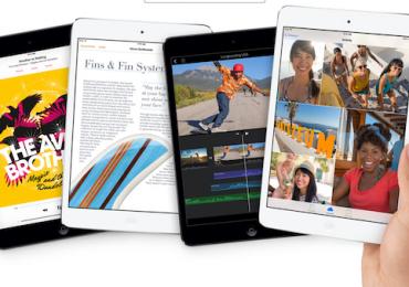 iPad mini official