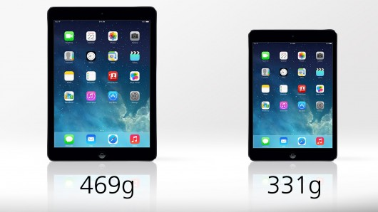 ipad-air-vs-ipad-mini-retina- weight