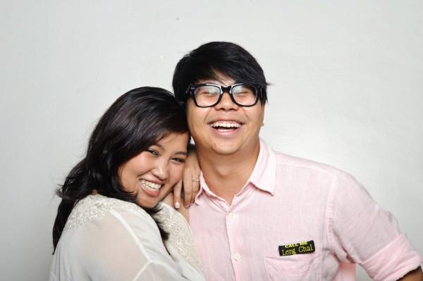 Copyright Lucas Lau 2011