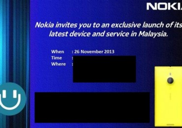 Nokia Malaysia Lumia 1520 and Nokia MixRadio Launch