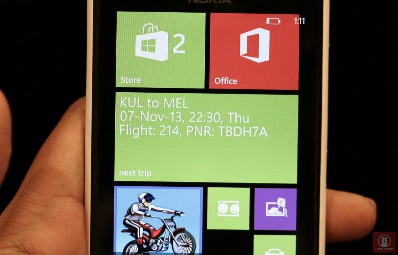 AirAsia App for Windows Phone 03