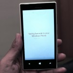 AirAsia App for Windows Phone 12