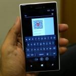 AirAsia App for Windows Phone 13