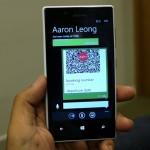 AirAsia App for Windows Phone 14